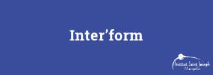 Inter'form ISFEC Montpellier