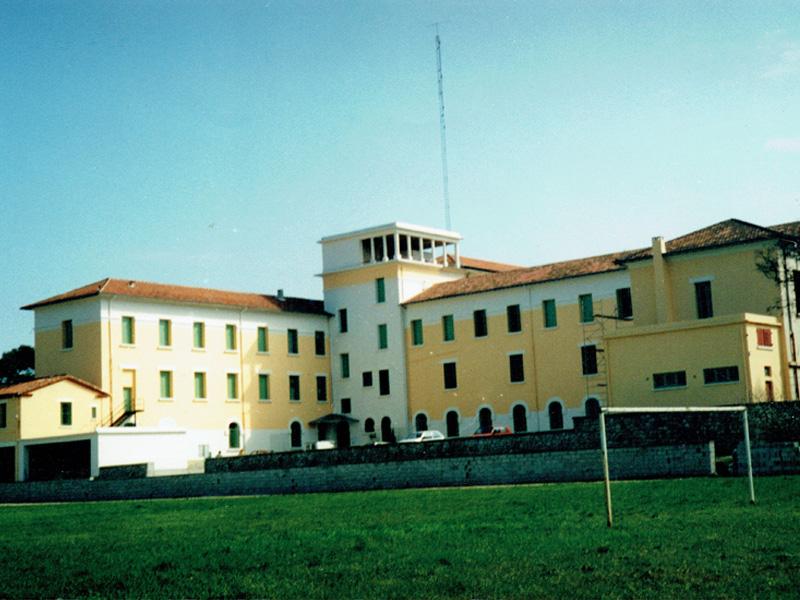 Institut Saint-Joseph bâtiments