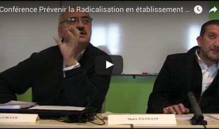 Comment prévenir la radicalisation en établissement scolaire ? – mars 2017